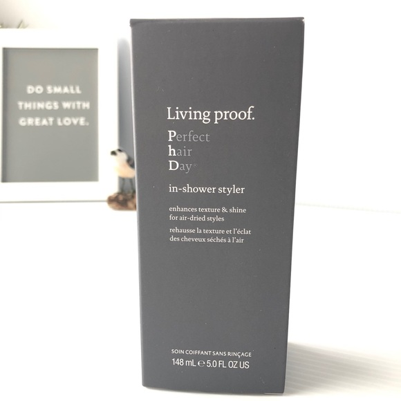 Living Proof PHD Perfect Hair Styler NEW!